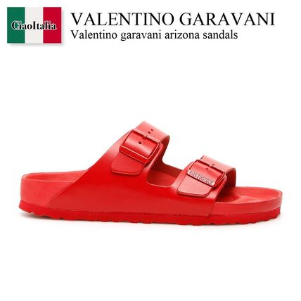 VALENTINO シューズ・サンダルその他 Valentino garavani arizona sandals(7)