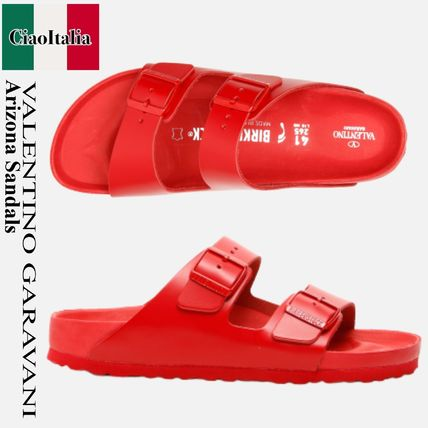 VALENTINO シューズ・サンダルその他 Valentino garavani arizona sandals