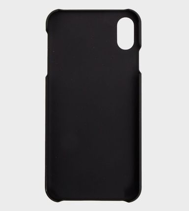 Off-White スマホケース・テックアクセサリー OFF-WHITE iPhone XS MAX Cover(2)