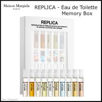 Maison Margiela REPLICA Memory Box 香水10種セット[送料込]