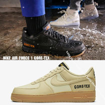 NIKE★AIR FORCE 1 GORE-TEX★3色