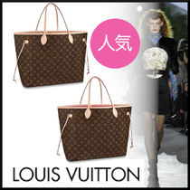完売間近 ♪LOUIS VUITTON♪NEVERFULL GM (^ ^) 2色