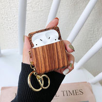 ♡NEW Wood ウッド AirPods ケース