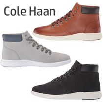 SALE『Cole Haan 』Grand Plus Essx Hiker★チャッカブーツ