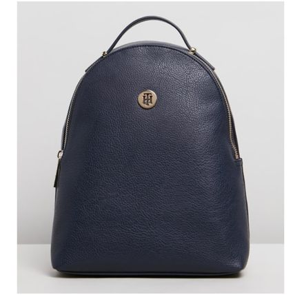 Tommy Hilfiger バックパック・リュック 【Tommy Hilfiger】Core Small Monogram ロゴ入り バックパック(2)