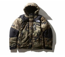 THE NORTH FACE 2019AW Novelty Baltro Light Jacket カモ 迷彩
