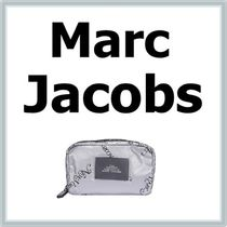 Marc Jacobs THE RIPSTOP NEW YORK MAGAZINE 化粧ポーチ