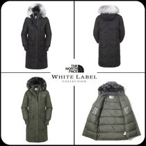 [THE NORTH FACE] ★19AW NEW★ W'S TETLIN DOWN COAT ★