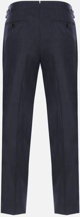 TOM FORD スーツ 【TOM FORD】O'CONNOR TWO-PIECES SUIT IN PRINCE OF WALES WOOL(6)
