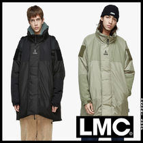 ★LMC★  兼用 GLOBE MONSTER THINSULATE PARKA ジャケット 2色