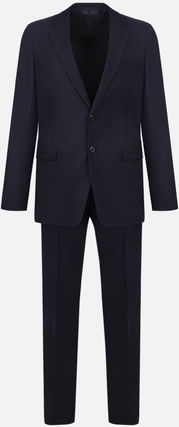 PRADA スーツ 【PRADA】WOOL AND MOHAIR TWO-PIECES SUIT