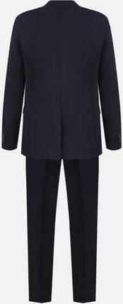 PRADA スーツ 【PRADA】WOOL AND MOHAIR TWO-PIECES SUIT(2)