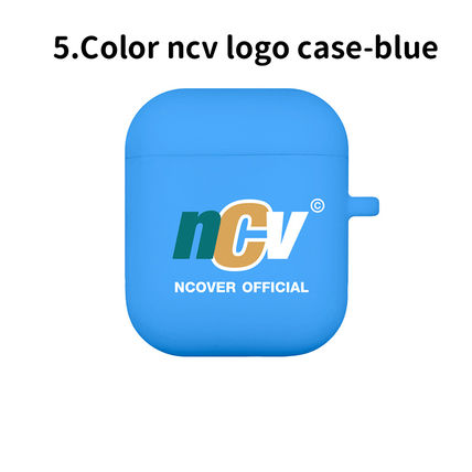 ncover スマホケース・テックアクセサリー 【8TYPES】NCOVER AIRPODS CASE MH598 追跡付(10)