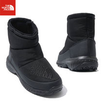 THE NORTH FACE★NS96K57A キッズ BOOTIE SHORT 子供 冬 防寒 靴