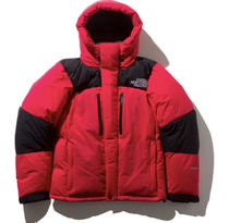 THE NORTH FACE バルトロライト ジャケット レッド