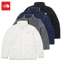 【TheNorthFace】M'S SNUG 2 EX FLEECE ジャケット  4色