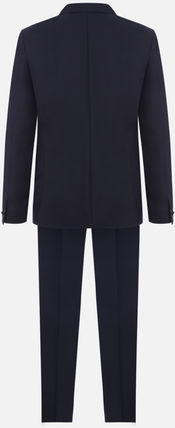 GIVENCHY スーツ 【GIVENCHY】WOOL AND MOHAIR TUXEDO SUIT(2)