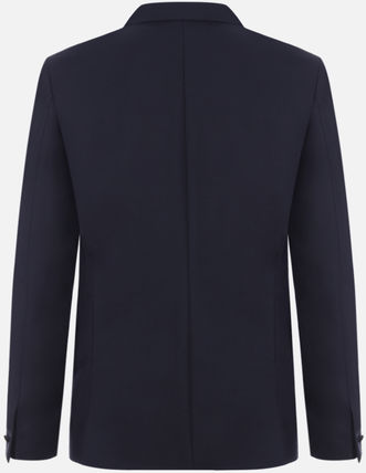 GIVENCHY スーツ 【GIVENCHY】WOOL AND MOHAIR TUXEDO SUIT(4)