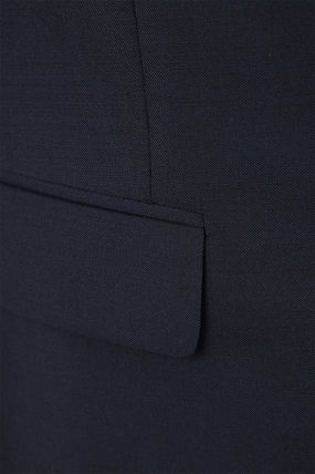 GIVENCHY スーツ 【GIVENCHY】WOOL AND MOHAIR TUXEDO SUIT(8)