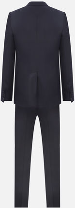 Dolce & Gabbana スーツ 【D&G】TWO-PIECES SUIT IN LIGHTWEIGHT WOOL(2)