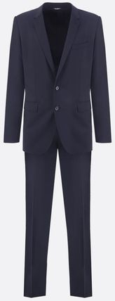 Dolce & Gabbana スーツ 【D&G】MARTINI TWO PIECES SUIT IN LIGHTWEIGHT WOOL