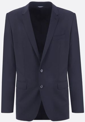 Dolce & Gabbana スーツ 【D&G】MARTINI TWO PIECES SUIT IN LIGHTWEIGHT WOOL(3)
