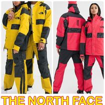 *THE NORTH FACE*94Rage*防水撥水*上下セット2色ピンク/イエロー