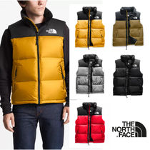 新作【THE NORTH FACE】 1996 RETRO NUPTSE VEST ダウンベスト m