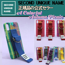【NEW】「SECOND UNIQUE NAME」 Colorful Autum Picnic 正規品