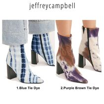 【Jeffrey Campbell】★日本未入荷★Good Vibes Heel Boot