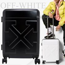 OFF-WHITE Arrows Suitcase