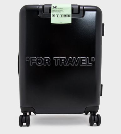 Off-White スーツケース OFF-WHITE Arrows Suitcase(5)