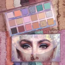 NEW【HUDA BEAUTY】Mercury Retrograde アイシャドウパレット♪