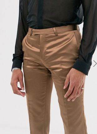 ASOS スーツ 関税送料無料 スーツ2点セット *Twisted Tailor super skinny*(8)