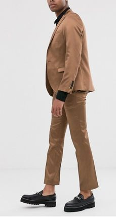ASOS スーツ 関税送料無料 スーツ2点セット *Twisted Tailor super skinny*(9)
