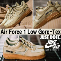 ★Nike★日本未入荷★Air Force 1 Low GTX(GORE-TEX)★追跡可