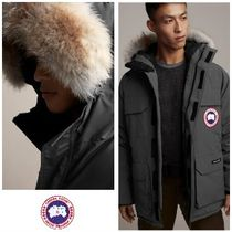 【Canada Goose】Expedition Parka Fusion Fit