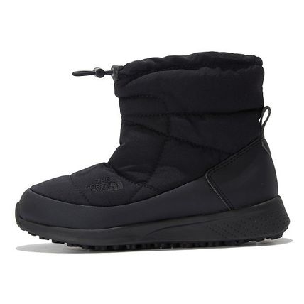 THE NORTH FACE シューズ・サンダルその他 【THE NORTH FACE】W BOOTIE CLASSIC SHORT NS99K56J Black(2)