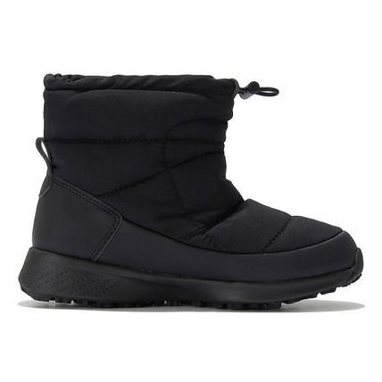 THE NORTH FACE シューズ・サンダルその他 【THE NORTH FACE】W BOOTIE CLASSIC SHORT NS99K56J Black(3)