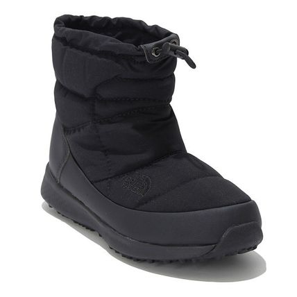 THE NORTH FACE シューズ・サンダルその他 【THE NORTH FACE】W BOOTIE CLASSIC SHORT NS99K56J Black(4)