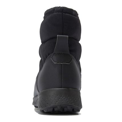 THE NORTH FACE シューズ・サンダルその他 【THE NORTH FACE】W BOOTIE CLASSIC SHORT NS99K56J Black(5)