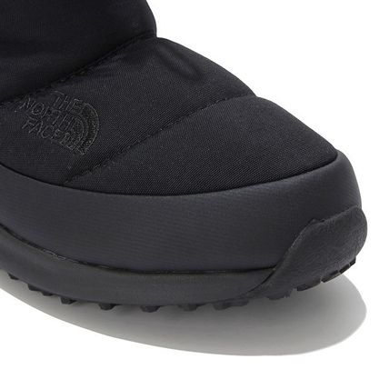THE NORTH FACE シューズ・サンダルその他 【THE NORTH FACE】W BOOTIE CLASSIC SHORT NS99K56J Black(6)