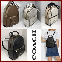 【COACH】人気!JORDYN BACKPACK☆