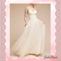 ◆【BHLDN】Watters Tinsley Dress★Ivory