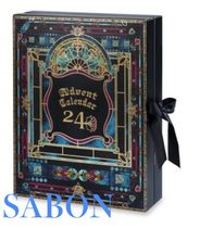 日本未入荷 SABON Christmas Advent Calendar 2019