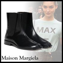 マルジェラ Bottines Tabi facon Chelsea ブーツ