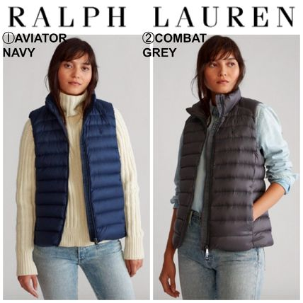 POLO RALPH LAUREN ダウンベスト 【Polo Ralph Lauren】●日本未入荷●Packable Down Vest