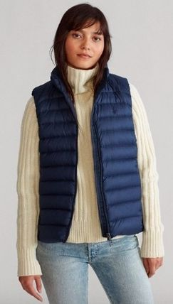 POLO RALPH LAUREN ダウンベスト 【Polo Ralph Lauren】●日本未入荷●Packable Down Vest(2)