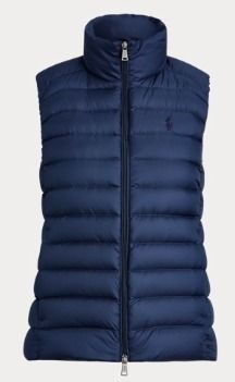POLO RALPH LAUREN ダウンベスト 【Polo Ralph Lauren】●日本未入荷●Packable Down Vest(3)