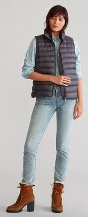 POLO RALPH LAUREN ダウンベスト 【Polo Ralph Lauren】●日本未入荷●Packable Down Vest(5)